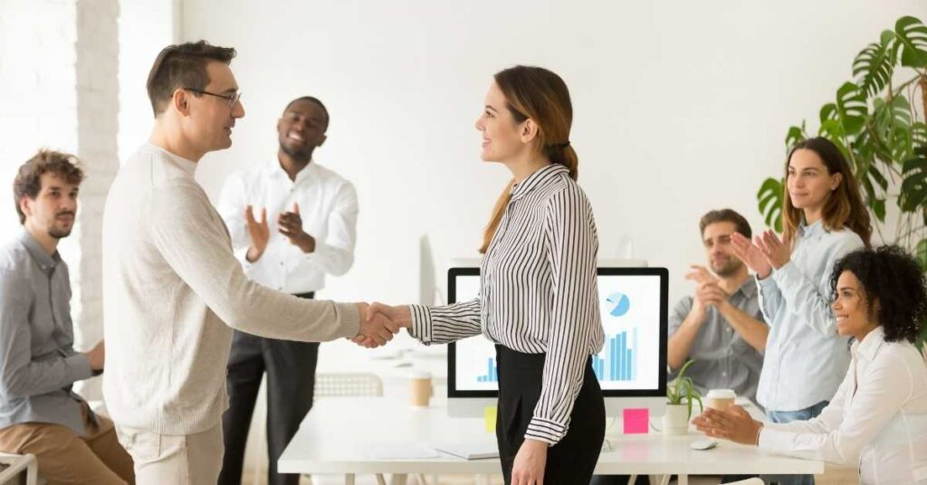 Builds Credibility at Workplace Soft Skills