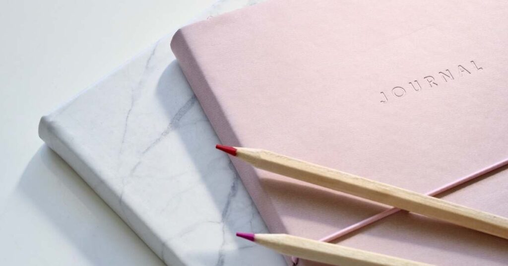 Sending Journals DIY Kits For Enhancing Client Experience As An Image Consultant In A Socially Distant World