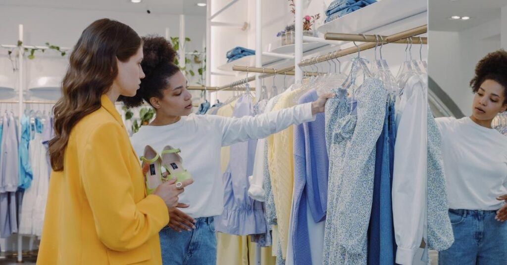 Personal Shopper Image Consulting Career Opportunities
