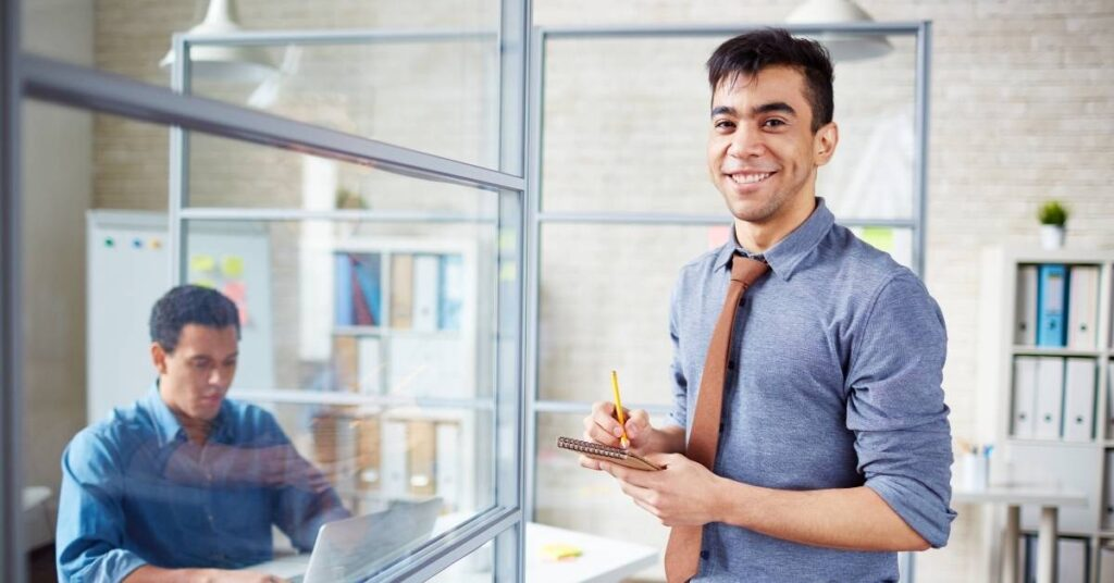 Image Management of GenZ Workplace