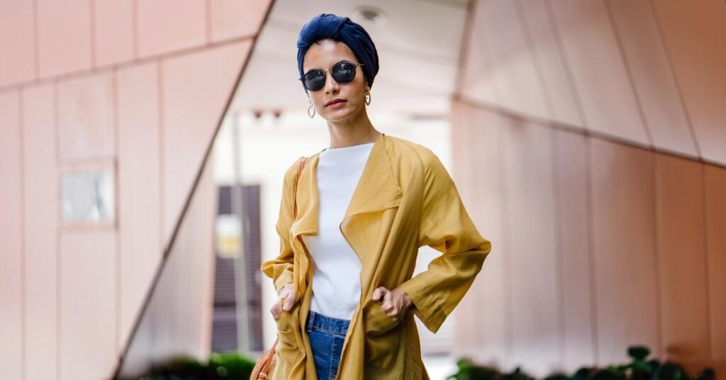 Great Sense of Style Pros Of Becoming An Image Consultant